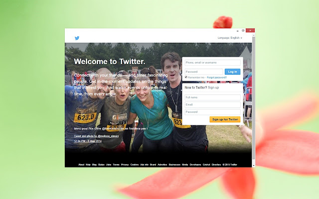 descargar twitter gratis para mac