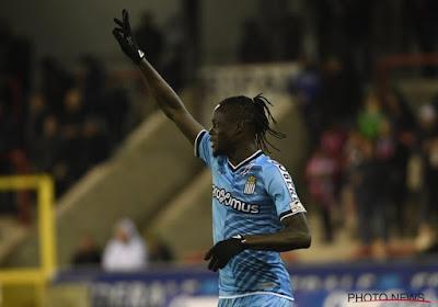 """Mamadou Fall a saisi sa chance: """"Je dois me montrer pour toujours être dans le onze"""""""