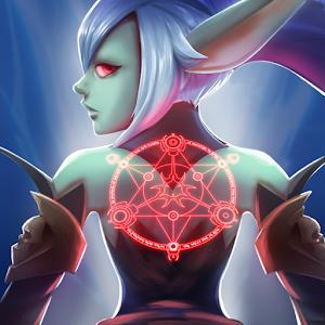 Mobile Royale MMORPG - Build a Strategy for Battle 1.2.5 APK+DATA MOD