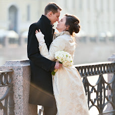 Wedding photographer Evgeniy Petrov (NikonFX). Photo of 07.07.2014