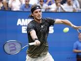 Tsitsipas mept zich naar derde ronde op US Open, maar wekt alweer irritatie op na lange toiletpauze