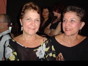Photo: Rosa e Sueli