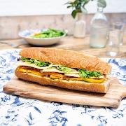 Danielle sandwich