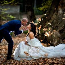 Wedding photographer Kostis Karanikolas (photogramma). Photo of 16.11.2017