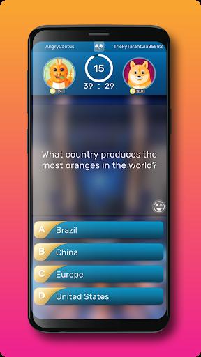 Millionaire 2020 - Quiz 1.8.3 screenshots 2