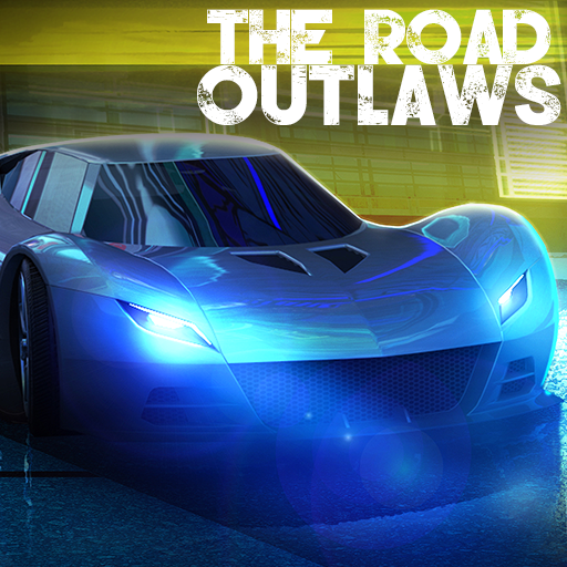 The Road Outlaws (game)