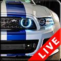 Car Wallpapers Ford Mustang APK