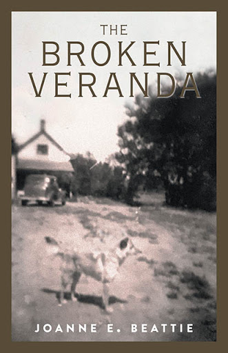 The Broken Veranda cover