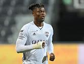"""Emmanuel Agbadou (KAS Eupen): """"We willen het seizoen in stijl afsluiten"""""""