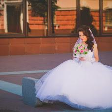 Wedding photographer Anya Volkova (anna19). Photo of 03.02.2015