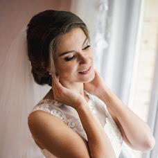 Wedding photographer Tatyana Palokha (fotayou). Photo of 17.08.2017