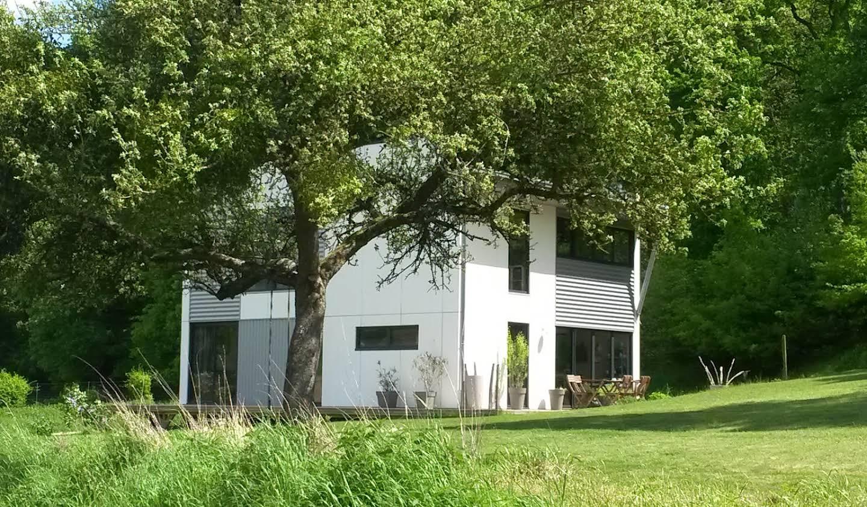 Maison avec piscine et terrasse Chinon