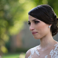Wedding photographer Christopher de la Orta (delaorta). Photo of 10.02.2017