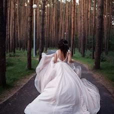Wedding photographer Ilya Novickiy (axmen). Photo of 14.11.2017