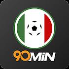 90min - Serie A Edition icon