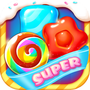 Super Yummy Candy for PC and MAC
