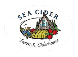 Logo for Sea Cider Farm & Ciderhouse