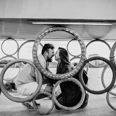 Wedding photographer Tonya Trucko (toniatrutsko). Photo of 20.02.2016