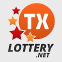 Texas Lotto Results icon