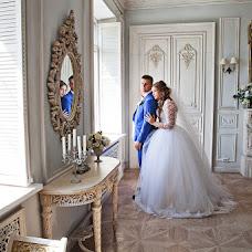 Düğün fotoğrafçısı Aleksandr Efimov (AlexEfimov). 27.07.2017 fotoları
