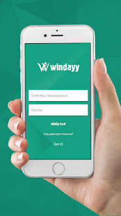 Windayy Pro - náhled