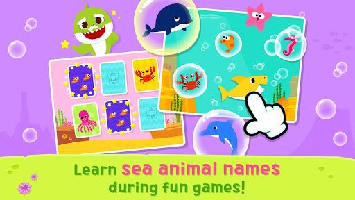 Pinkfong Baby Shark - Free Videos & Games 28 screenshots 5