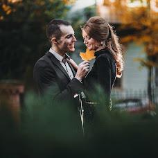 Wedding photographer Aleksandr Martinyuk (smart). Photo of 13.11.2015