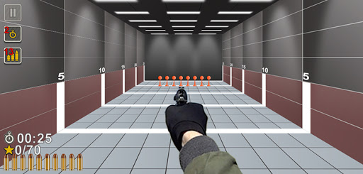 The Makarov pistol modavailable screenshots 14