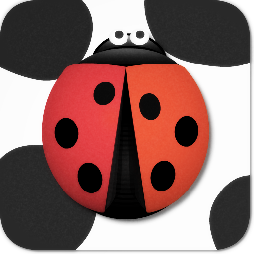 Ladybird Piano Tiles