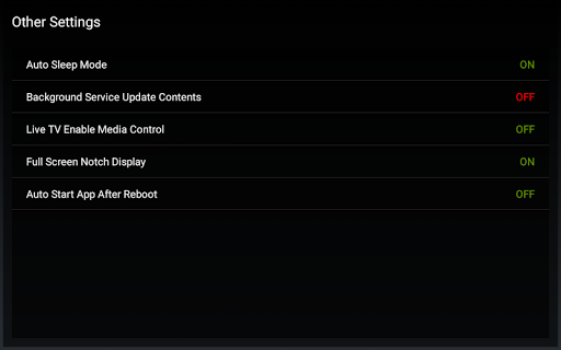 ANK 4K 4.0.2 screenshots 14