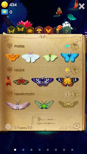 Flutter: Starlight 2.043 screenshots 5