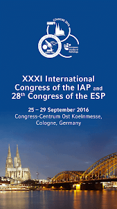 IAP/ESP 2016 screenshot 0