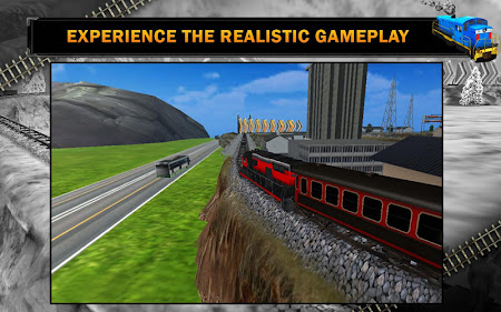 Train Driver Simulator Pro 1.3 screenshot 61498