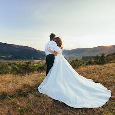 Wedding photographer Lyubomir Vorona (voronaman). Photo of 05.10.2018