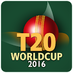 T20 World Cup 2016 Apk