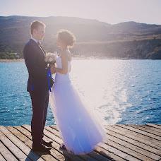Wedding photographer Ekaterina Nikolaeva (eknikolaeva). Photo of 25.06.2013