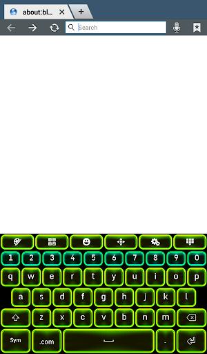 玩個人化App 鮮やかなキーボードのテーマ免費 APP試玩