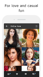 SPICY Lesbian Chat & Dating Mod Apk 2