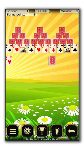 Solitaire Pack : 9 Games apkpoly screenshots 5