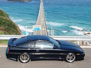 スープラ JZA70 2500 GT-TWINTURBO 純正5速 平成4年式最終型      のカスタム事例画像 オミえもんさんの2019年08月21日00:09の投稿
