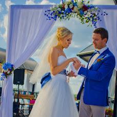 Wedding photographer Sergey Evseev (photoOM). Photo of 12.11.2014