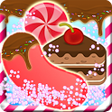 Baby Chocolate Land icon