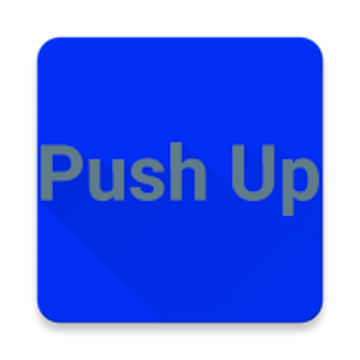 Push Up 程式庫與試用程式 App LOGO-APP試玩