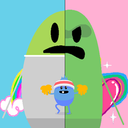 Dumb Ways To Die 3 HD Videos (app)