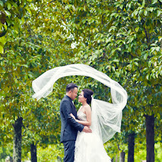 Wedding photographer Elfincius Hazman (elfinciushazman). Photo of 23.09.2014