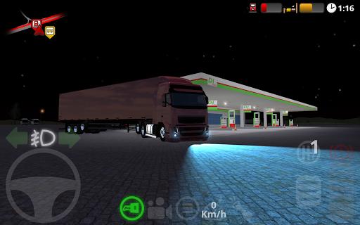 The Road Driver - Truck and Bus Simulator  screenshots 8