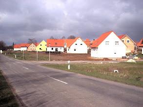 "Photo: 2003 - Neubaugebiet ""Im Rottlande"""