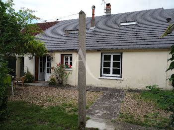 maison à Prémery (58)