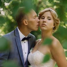 Wedding photographer Sergey Filippov (sfilippov92). Photo of 19.07.2016
