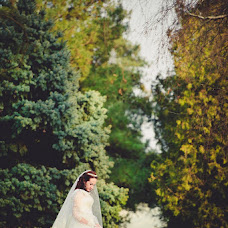 Wedding photographer Irina Stroc (Irok). Photo of 31.03.2016